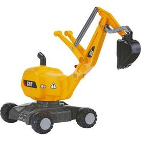 Rolly Digger Cat kaivinkone -  - 4006485421015 - 1