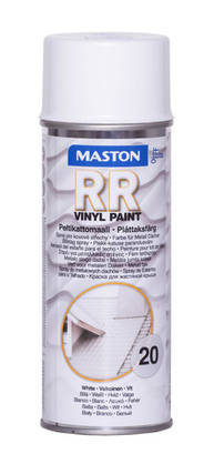 Maston spraymaali RR 20 400 ml -  - 6412494100205 - 1