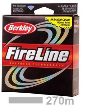 FireLine Fused Original siima 0,20 mm - Siimat - 028632081075 - 1