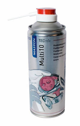 Maston TECmix Multi10 400ml -  - 6412490000455 - 1