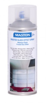 Maston maitolasi-efekti spraymaali 400ml -  - 6412490032555 - 1
