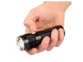 Olight S35 Baton LED-käsivalaisin, 350 lm -  - 2NDC-32095 - 1