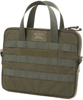 "Savotta Army Laptop Cover pro 11"" - Rinkat, reput - 6419134132305 - 1"