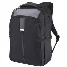 "TARGUS TRANSIT 13-14.1"" BACKPACK BLACK -  - 2NDC-97325 - 1"
