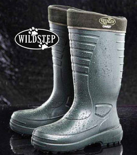 Wildstep saappaat Termo Low -  - 6430040879825 - 1