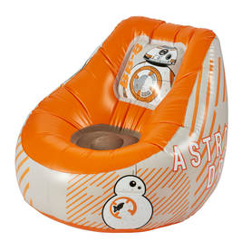 Worlds Apart Star Wars BB8 Puhallettava nojatuoli - Kalusteet - 2NDC-167375 - 1