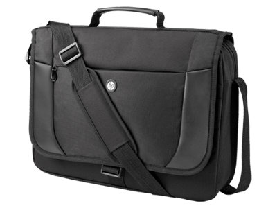 "HP Essential Messenger Case 17,3"" - Muut asusteet - 2NDC-102005 - 1"