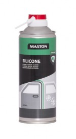 Maston silikoonispray 400 ml -  - 6412490000486 - 1