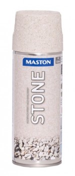 Maston Spraymaali Sandstone effect 400ml -  - 6412490036966 - 1