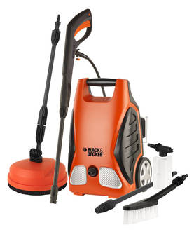 Black&Decker painepesuri PW1500SP - Painepesurit - 8016287126496 - 1