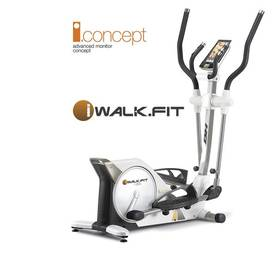 BH FITNESS ATHLON CROSS TRAINER -  - 2NDC-65966 - 1
