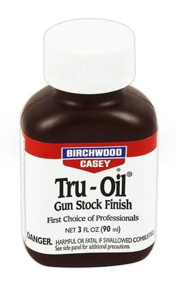 Birchwood Tru-Oil tukkiöljy 90 ml -  - 029057231236