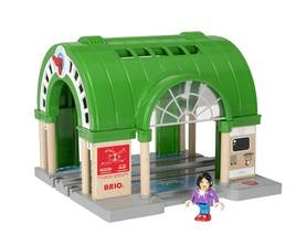 Brio World Keskusasema -  - 2NDC-184676 - 1