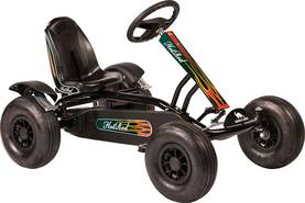 Polkuauto Go-Kart Junior AF Hot Rod -  - 4038186118826 - 1
