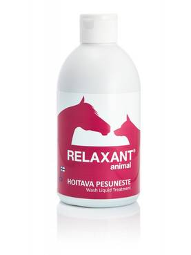 Relaxant Animal Hoitava Pesuneste 400 ml -  - 2NDC-112246 - 1