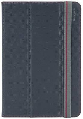 "TARGUS FIT N GRIP UNIVERSAL 7-8"" GREY -  - 2NDC-97396 - 1"