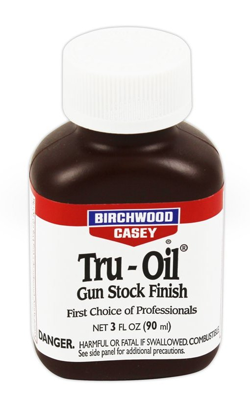 Birchwood Tru-Oil tukkiöljy 90 ml -  - 029057231236 - 1