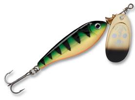 Blue Fox Minnow Super Vibrax 9g GP -  - 027752107047 - 1