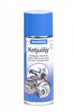 Maston MP-ketjuöljyspray 400 ml -  - 6412490004767 - 1