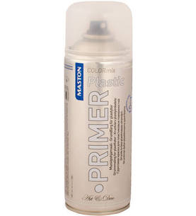 Maston Plastic Primer 400ml -  - 6412494005227 - 1