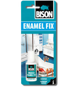 Bison Enamel Fix 20 ml -  - 8710439037257 - 1