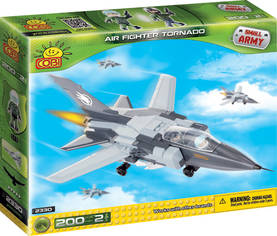 COBI - SA AIR FIGHTER TORNADO 200 OSAA -  - 2NDC-100667 - 1