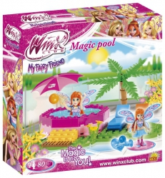 COBI - WINX BLOOM 80 OSAA -  - 2NDC-100737 - 1