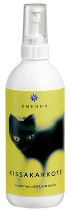 Emendo Kissakarkote 225 ml -  - 6417892057007 - 1