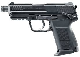 Heckler & Koch HK45 Combat Tactical GBB -  - 4000844612724 - 1