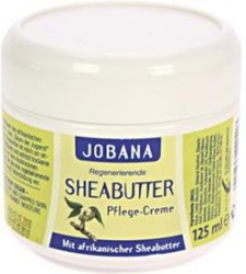 Jobana Sheavoi-voide 125 ml -  - 4002867440407 - 1