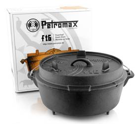 Petromax Dutch Oven, Valurautapata ft6 - 6.1 l -  - 2NDC-84917 - 1