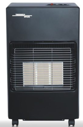 Thermal Plus kaasulämmitin 4,1 kW -  - 6430033332917 - 1