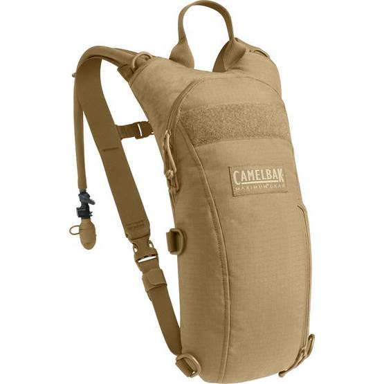ThermoBak 3L reppu coyote, Mil Spec Pack Antidote Long, CamelBak Tactical - Muut asusteet - 2NDC-153877 - 1