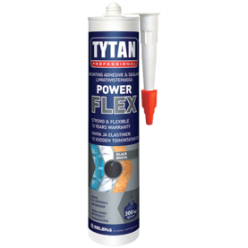 Tytan PowerFlex ruskea 290ml -  - 5902120022908 - 1