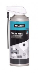 Maston spray MEK 400 ml -  - 6412490038458 - 1