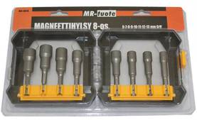 Magneettihylsy 8-os. -  - 6430032155128 - 1