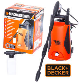 Black&Decker painepesuri PW 1300 TD - Painepesurit - 8016287129008 - 1