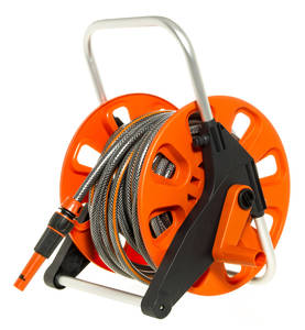 Black&Decker letkukela 20m 1/2' -  - 8718502341768 - 1