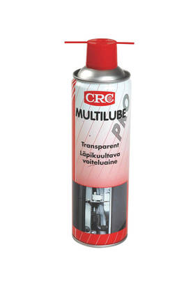 CRC Multilube 500 ml -  - 5412386018978 - 1