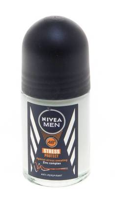 Nivea Mini Roll-on Stress Protect 25 mll -  - 42243588 - 1