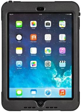 TARGUS S'PORT HEAVY DUTY W/STAND IPAD AIR 2 -  - 2NDC-97358 - 1