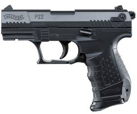 Walther P22 - Airsoft-aseet - 4000844394385 - 1