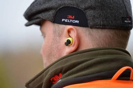 Peltor 3M LEP-200 korvatulpat - Kuulosuojaimet - 7318640067868 - 1 c40fbb22ad