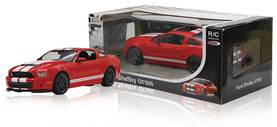Jamara Kauko-ohjattava auto R/C Car Ford Shelby GT500 RTR / With Lights 1:14 Punainen -  - 2NDC-159649 - 1