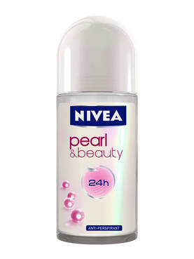 Nivea Deo Roll-On 50ml Pearl & Beauty -  - 4005808837359 - 1