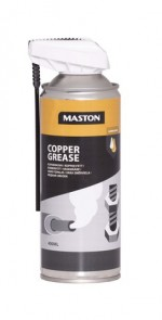 Maston Kuparirasva spray 400 ml -  - 6412490026929 - 1