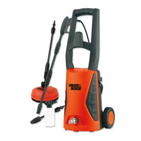 Black&Decker painepesuri PW 1400 TDK plu - Painepesurit - 8016287129039 - 1