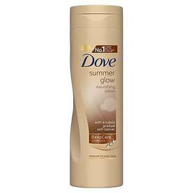 Dove Summer Dark vartalovoide -  - 8711600398689 - 1