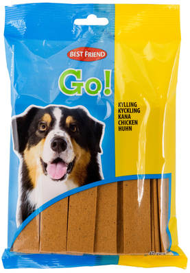 Best Friend Go! phviliuskat 40 kpl -  - 5700551122729 - 1