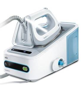 Braun IS5022 CareStyle 5 silityskeskus -  - 2NDC-88919 - 1